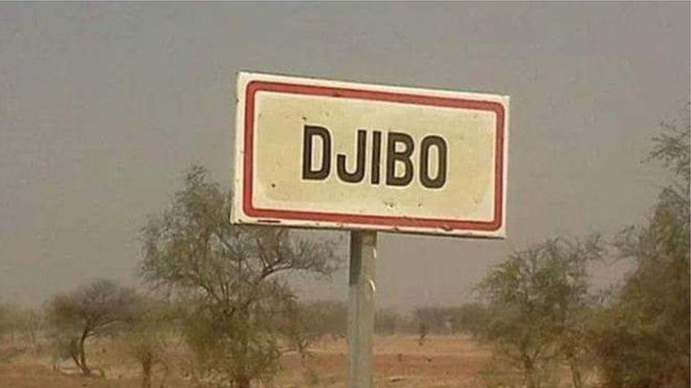 Djibo